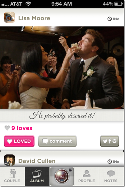 iPhone Picture App, Wedding Pictures Instantly, Wedding Guest Activities, Dallas Wedding Planner