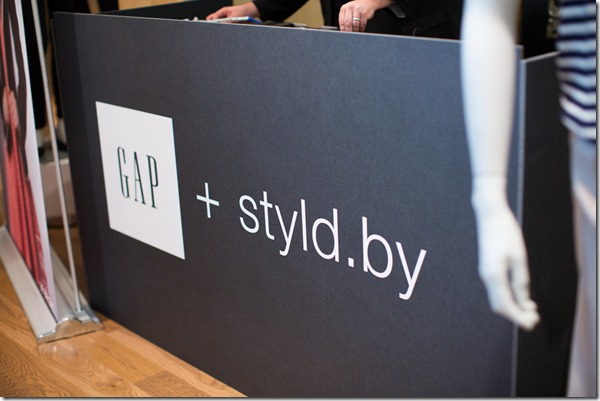 Gap, Styld.By, Dallas Event Planner, Dallas Party Planner