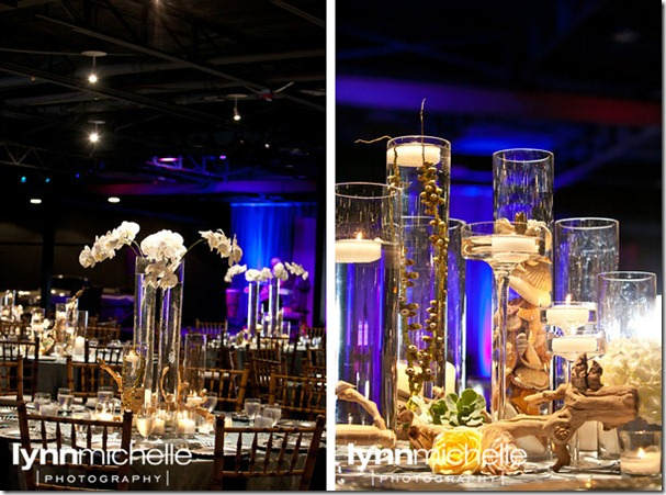Beach Wedding in Dallas, Dallas Wedding, Wedding Planner in Dallas, DiFiori
