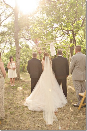 Sweet Pea Events, Outdoor Ceremony, Dallas Wedding Planner, Wedding Planner in Dallas