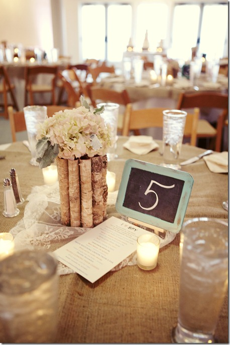Chalkboard Table Numbers, McKinney Wedding, Blush Pink Wedding