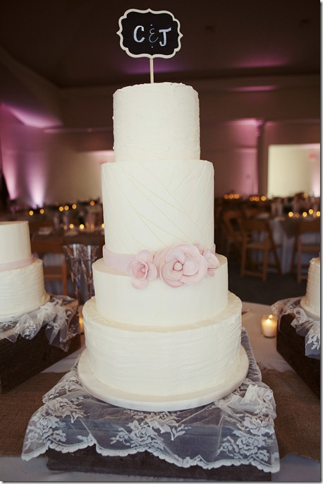 Dallas Wedding Cake, Layered Bake Shop, Dallas Wedding