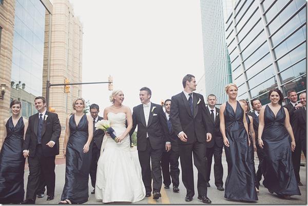 Fort Worth Wedding, Downtown Fort Worth, Fort Worth Wedding Planner