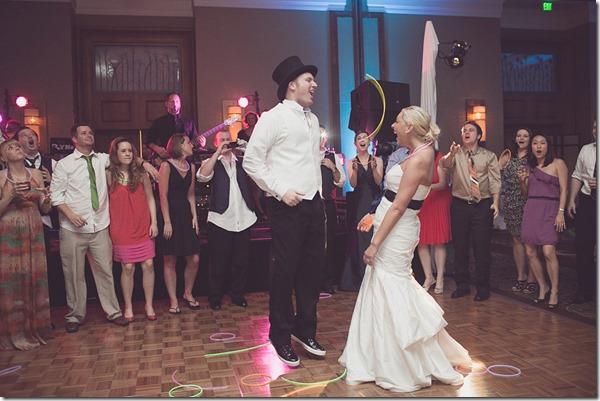 Omni Fort Worth, Omni Fort Worth Wedding, Fort Worth Wedding