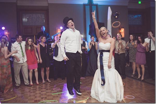 Fort Worth Wedding, Omni Fort Worth, Omni Fort Worth Wedding