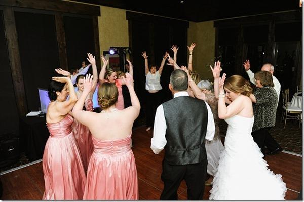 McKinney Wedding, TPC Craig Ranch, McKinney Wedding Planner