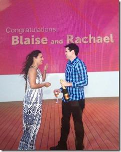 Blaise-Rachael