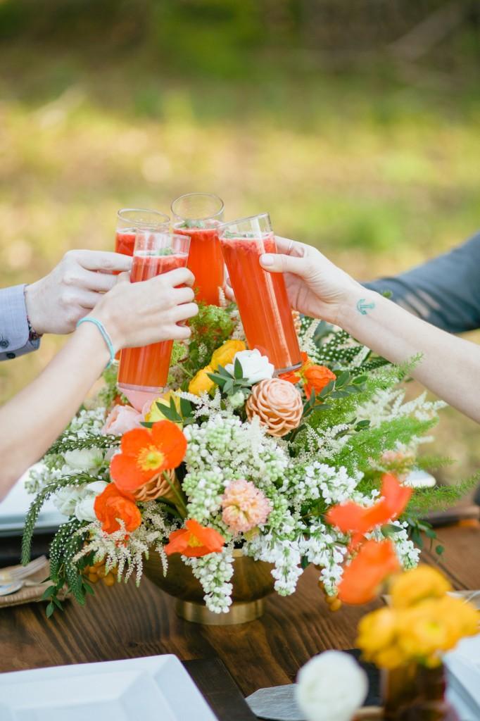 sweet pea events, dallas wedding planner, dallas wedding coordinator, green wedding shoes