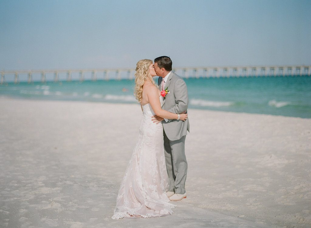 Pensacola Beach Wedding Planner