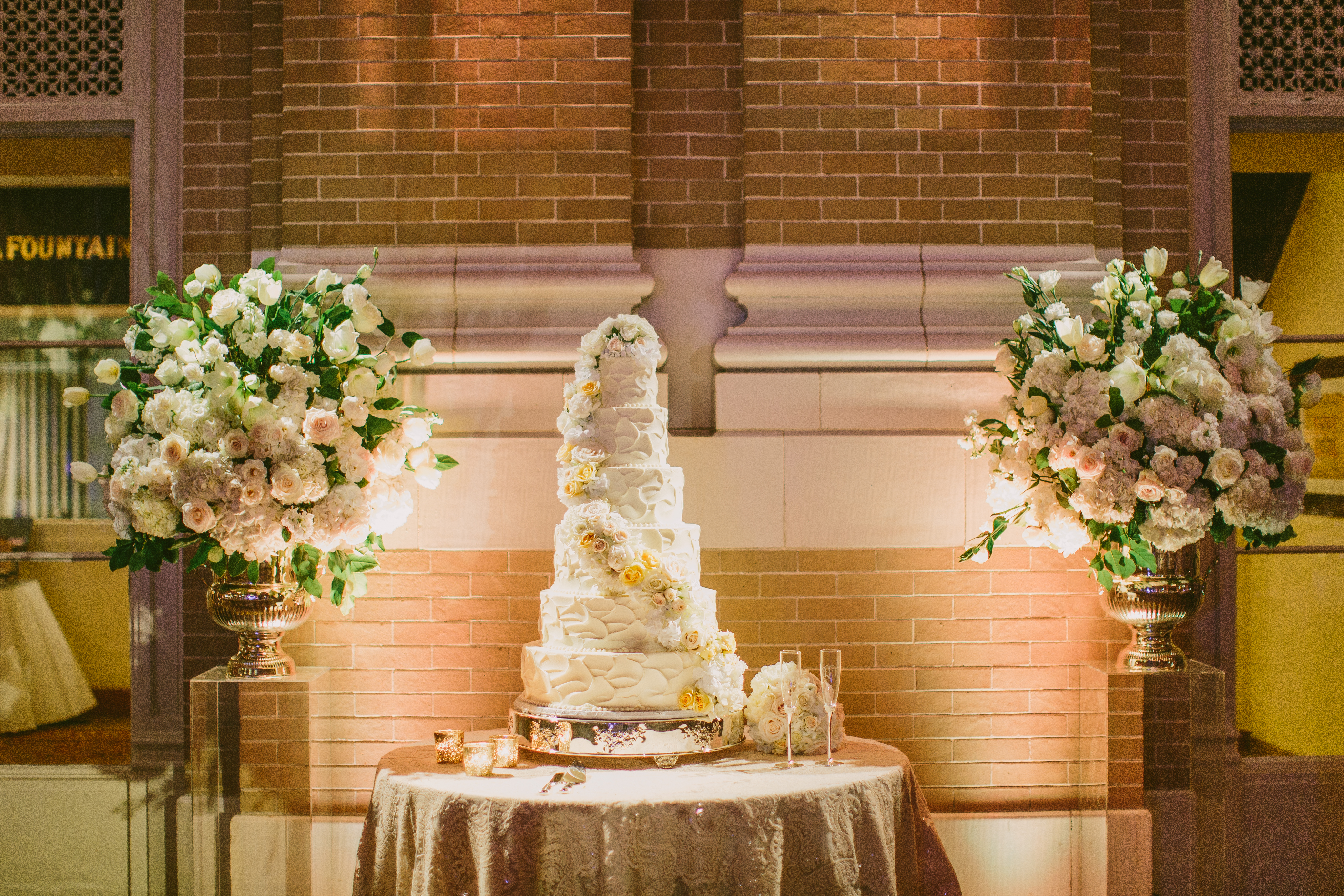 Katie + Brent: Dallas, Texas | Dallas and Seattle Wedding Planners ...