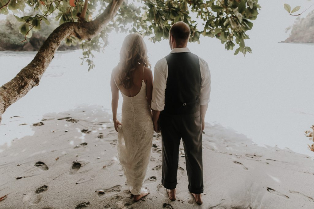 Costa rica wedding planners