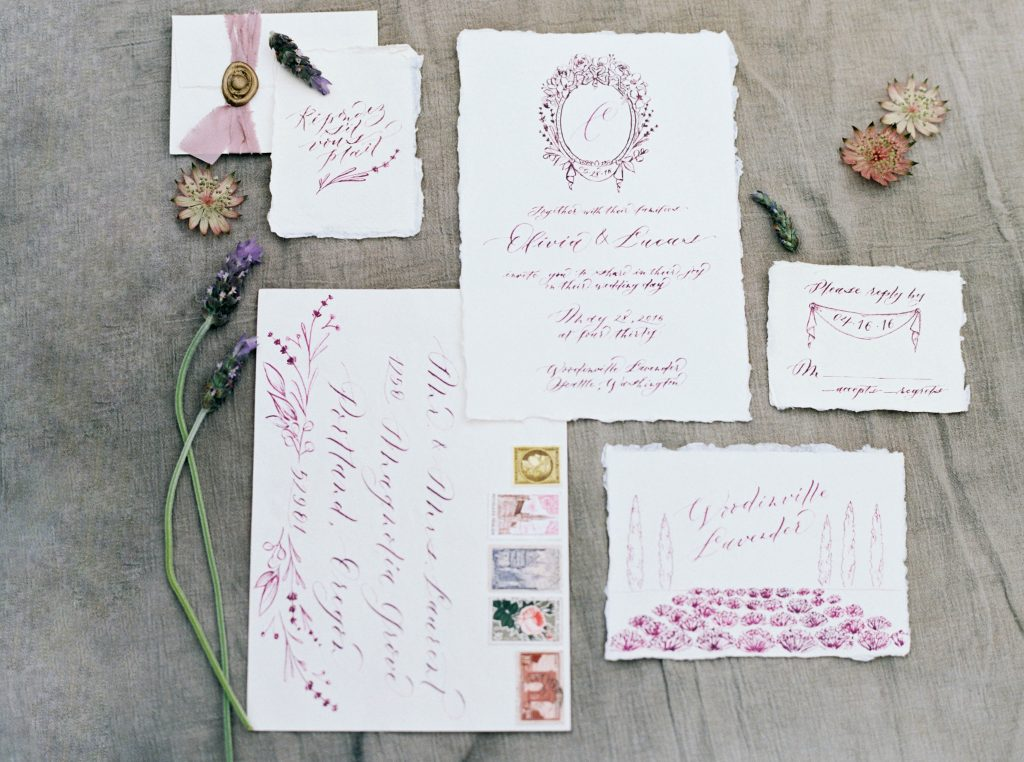 Wedding Stationery tips