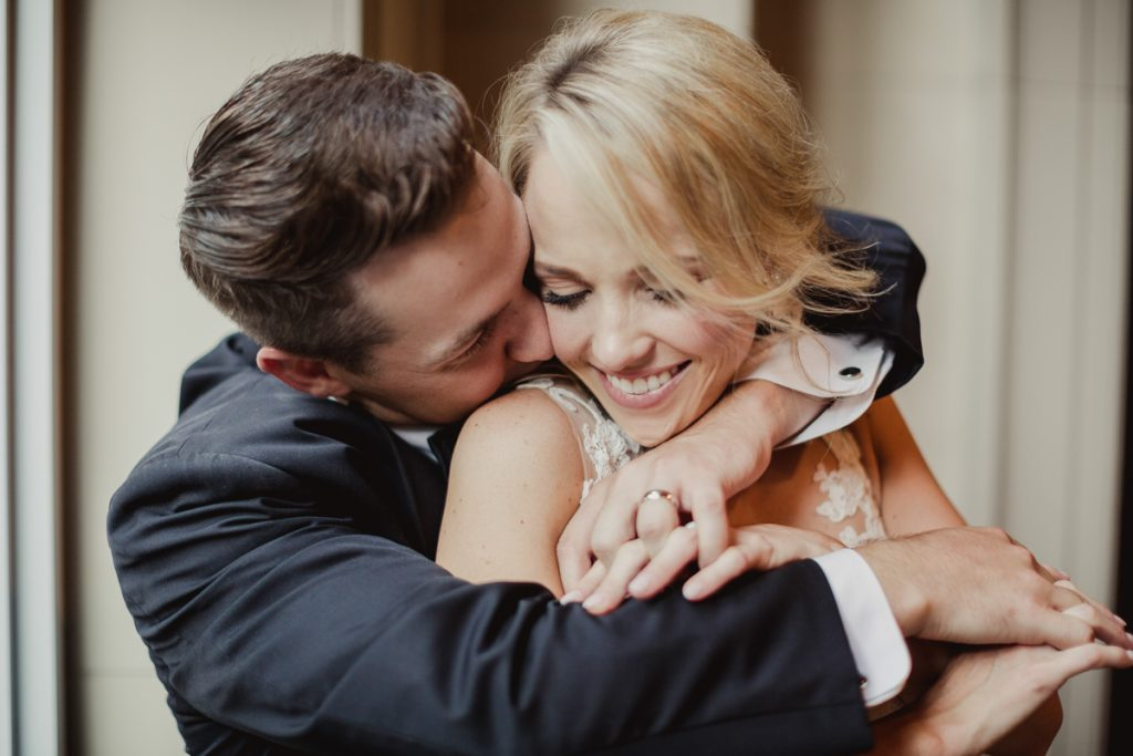 Dallas and Seattle Wedding Planner