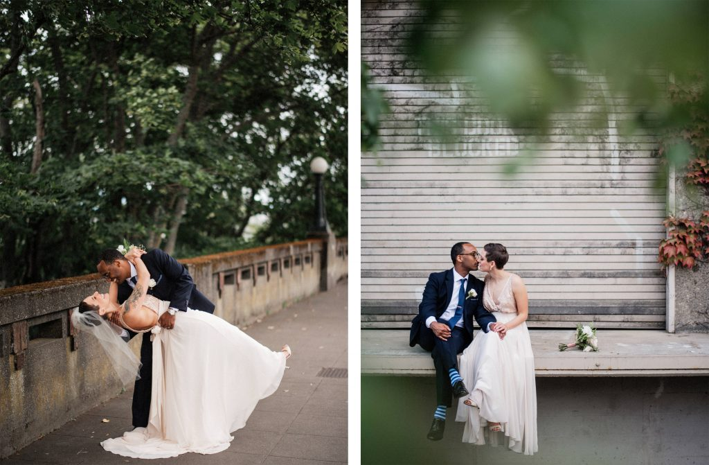 Dallas and Seattle Wedding Planners