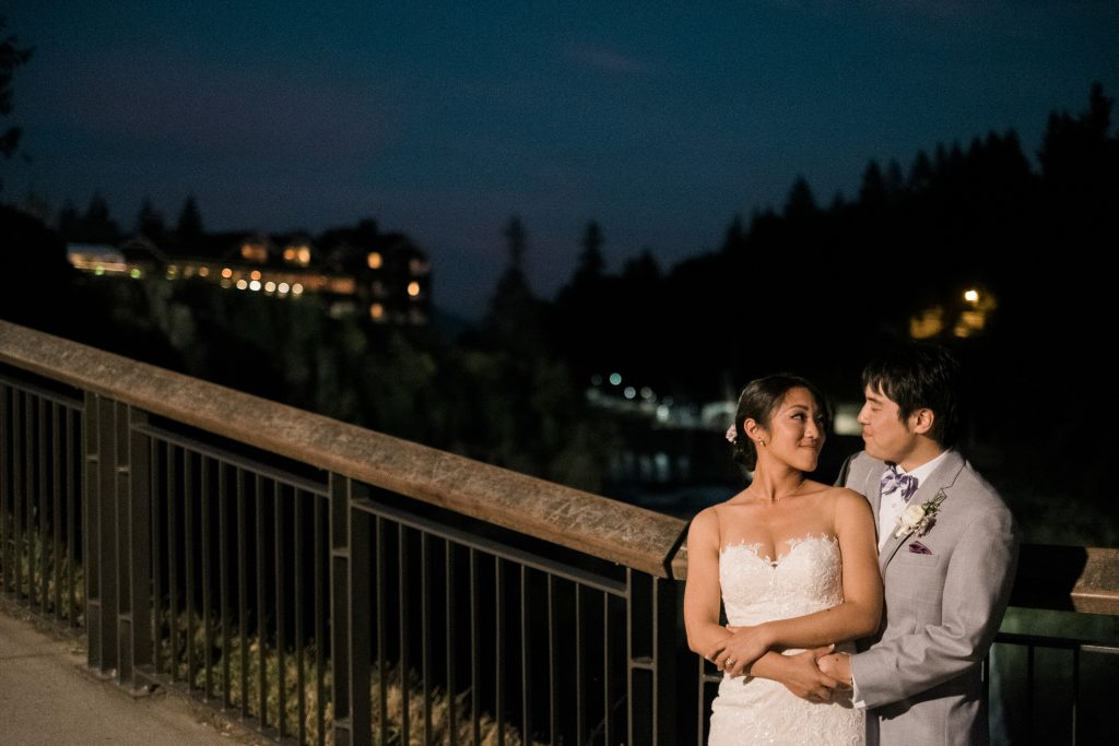 Washington wedding planner