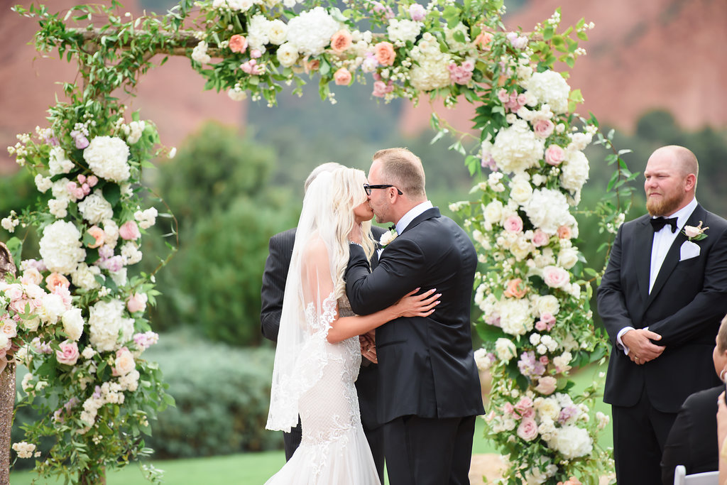 Dallas Destination Wedding Planner