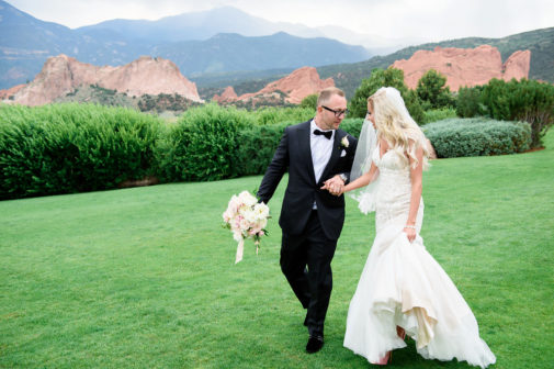 Courtney + Josh | Dallas and Seattle Wedding Planners - Sweet Pea Events